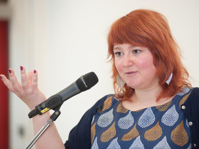 Magda Albrecht
