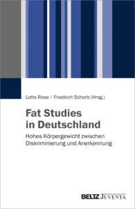Cover Fat Studies Deutschland